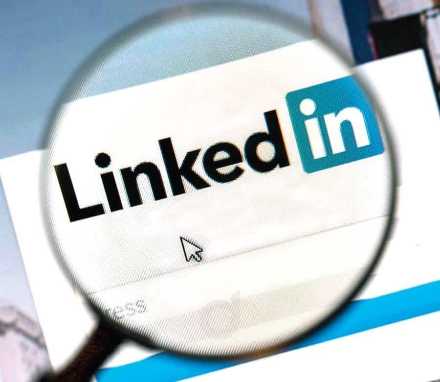 A look at LinkedIn