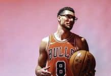 Zenni Chicago Bulls