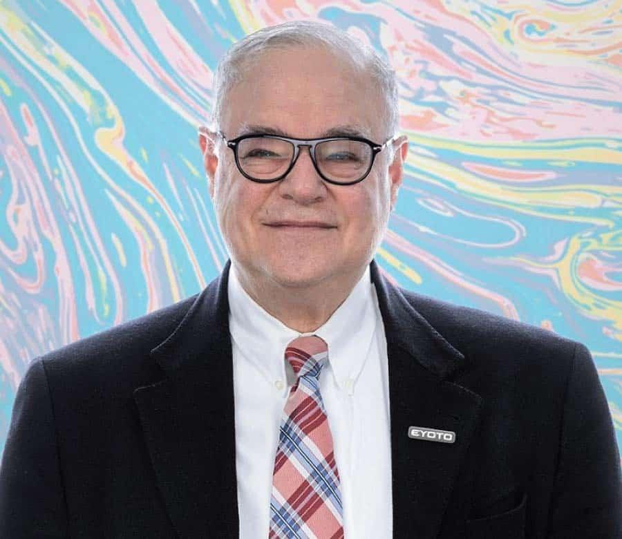 E. Dean Butler
