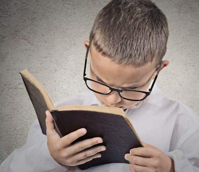 Child Eyeglasses