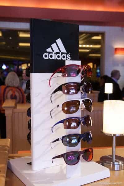 Pedir prestado pasatiempo blanco lechoso  Silhouette x Adidas Eyewear x Digital Eye Lab Launch Adidas Performance Rx  Program | The Optical Journal