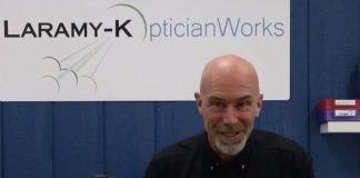 John Seegers - Optician Works