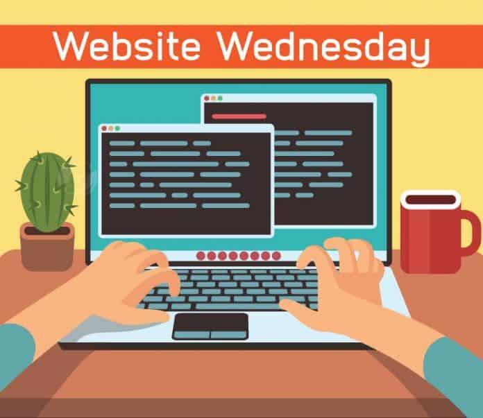 Website Wednesday - The Optical Journal