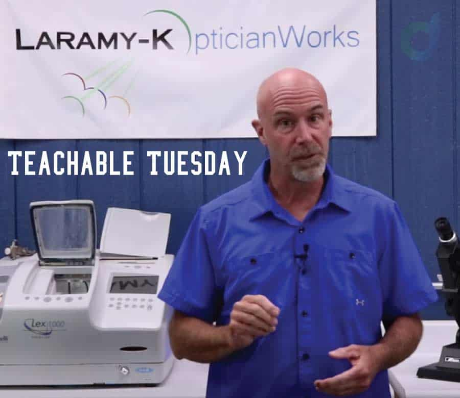 Teachable Tuesday – Masks and Lens Fogging: Can Venting Help?