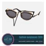 Fashion-Sunglasses—Masahiro-Maruyama—MM-0044