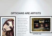 MyVisionShow - ArtWalk
