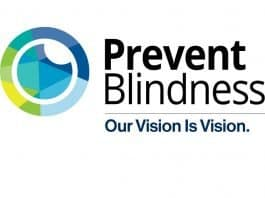 New Prevent Blindness Logo 2020