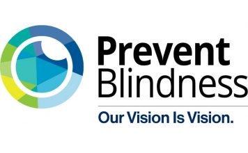 New Prevent Blindness Logo 2020
