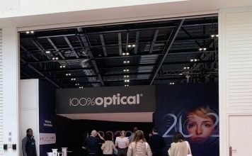 100% Optical- London
