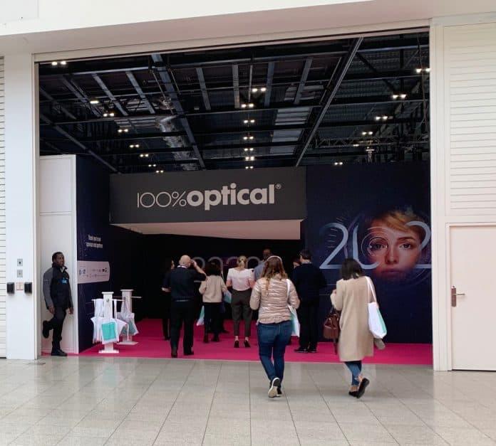 100% Optical- London