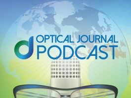 Optical Journal Podcast