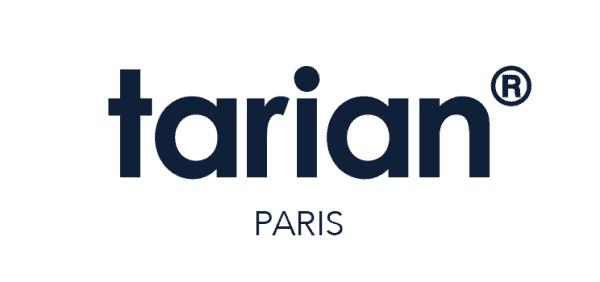 tarian eyewear logo