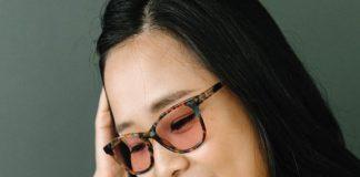 Axon Optics Migrane Glasses