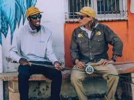Bajio Sunglasses - Optical Journal