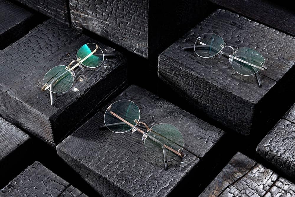 Blackfin Aero frames