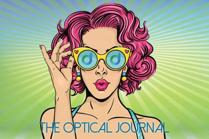 The Optical Journal - Optical News With Independent Views
