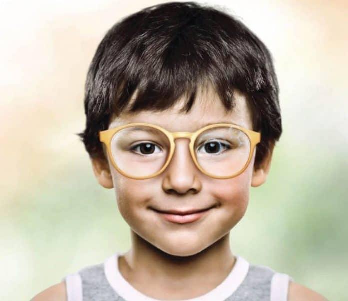 HOYA MiyoSmart Myopia Lenses