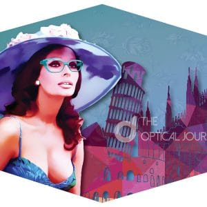 Optical Journal Italian Mask