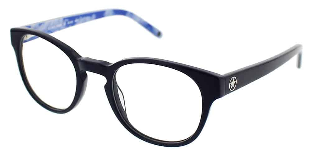 ClearVision Optical Texas Relief Collection