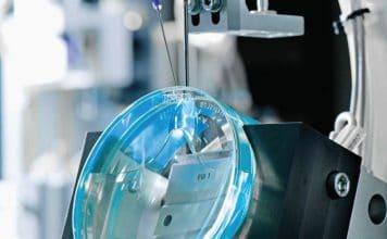 Metamaterial Interglass