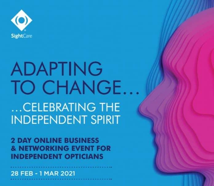 SightCare: Adapting To Change
