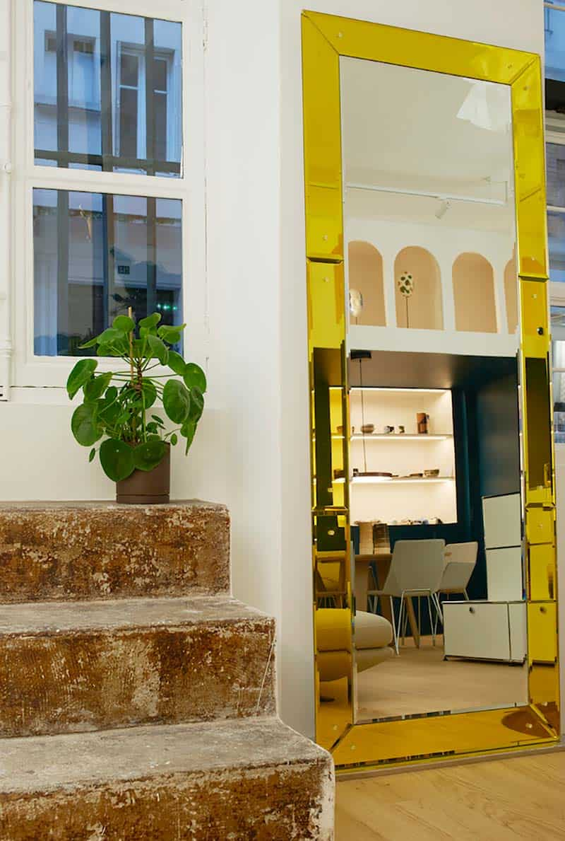 Tarian Atelier Interior