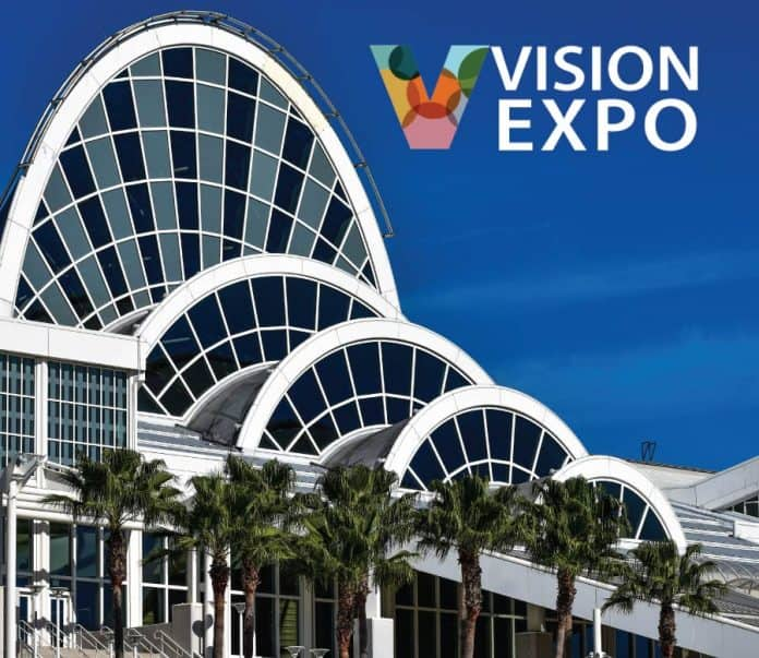 Vision Expo East Orlando 2021