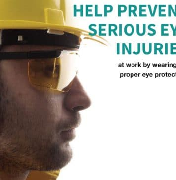 Prevent Blindness March Workplace Eye Wellness Month