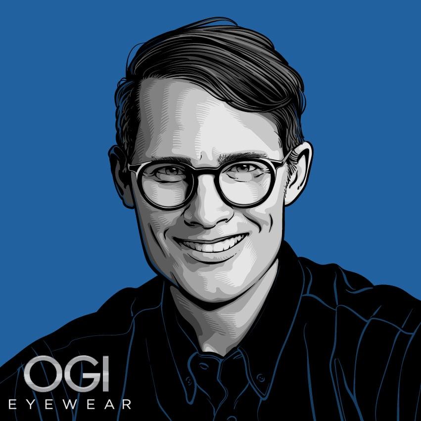 David Duralde - OGI Eyewear