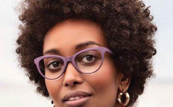 eco eyewear eco-SS21