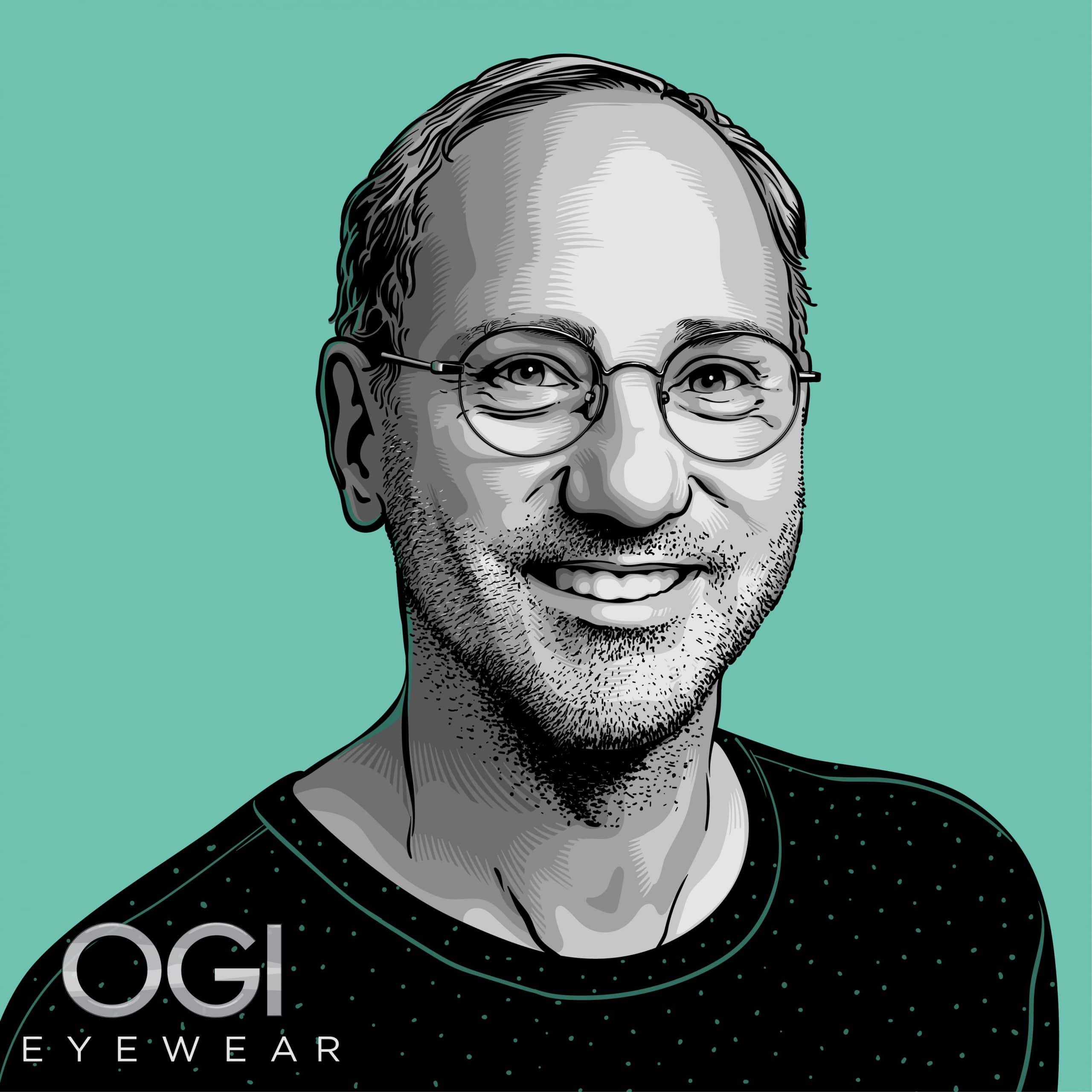 Rob Rich - OGI Eyewear