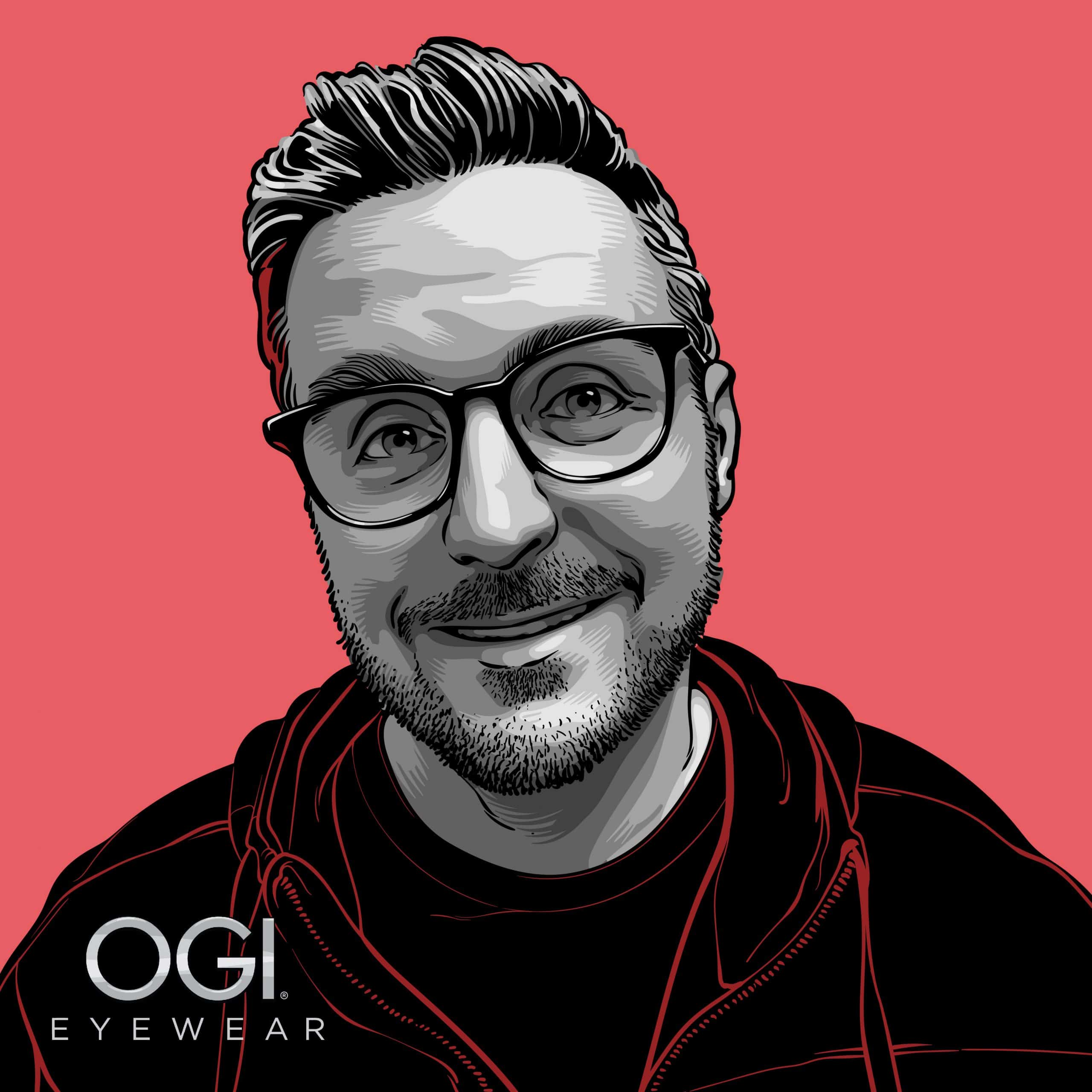 Zac Bidwell - OGI Eyewear