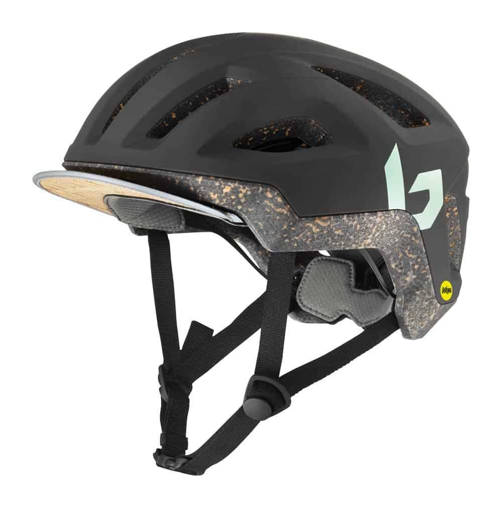 Bollé Eco React Mips Helmet