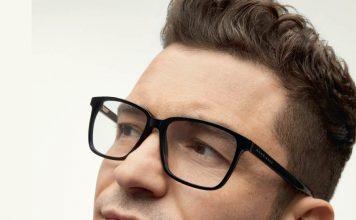BOSS Eyewear - Orlando Bloom