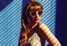 Caron Sunglasses for Spring Summer 2021