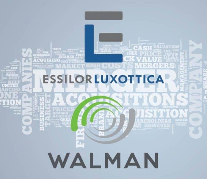 EssilorLuxottica Buys Walman