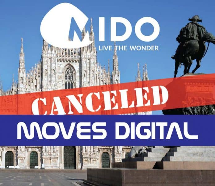 MIDO cancels 2021 in-person event