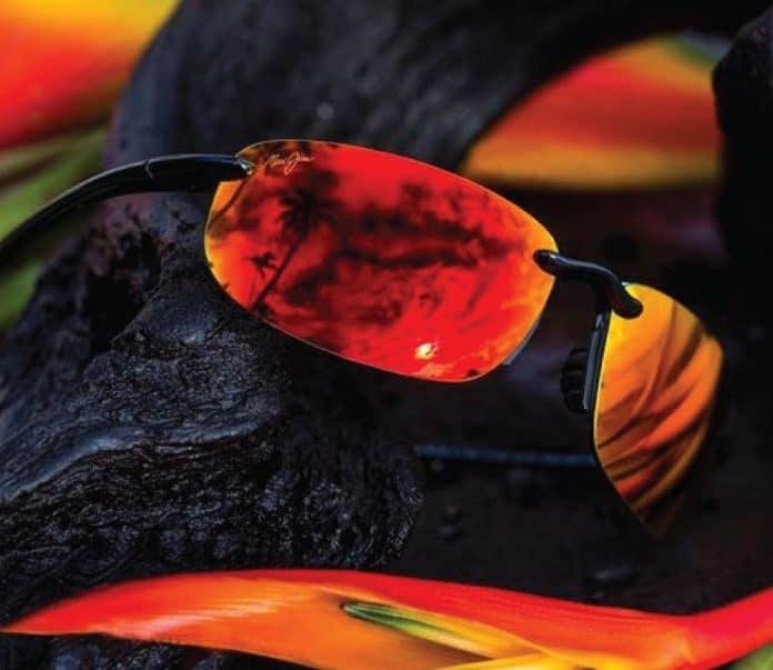 Maui Jim Lava