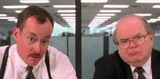 Office Space - The Bobs