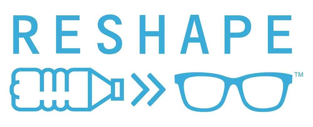 RESHAPE by OKIA logo