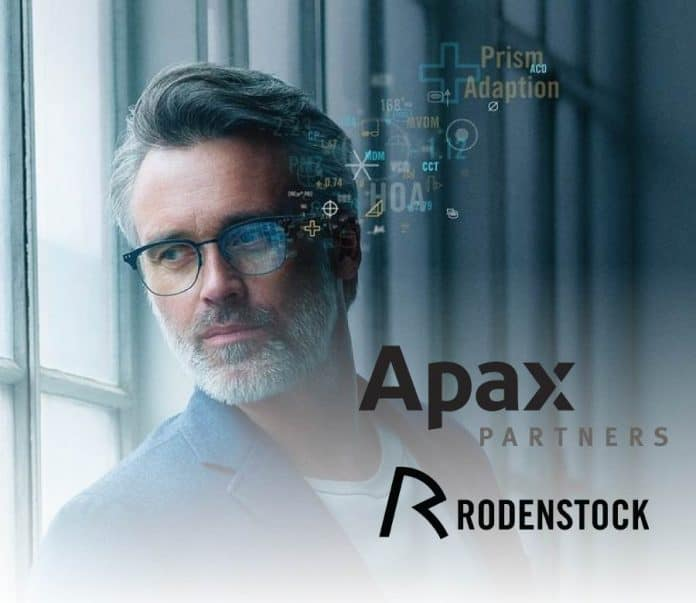 Apax Funds Acquires Rodenstock
