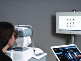 Visionix Eye Refract
