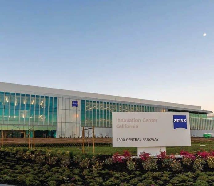 Zeiss Innovation Center