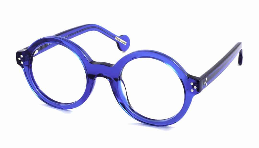 Eyeglobe Blue