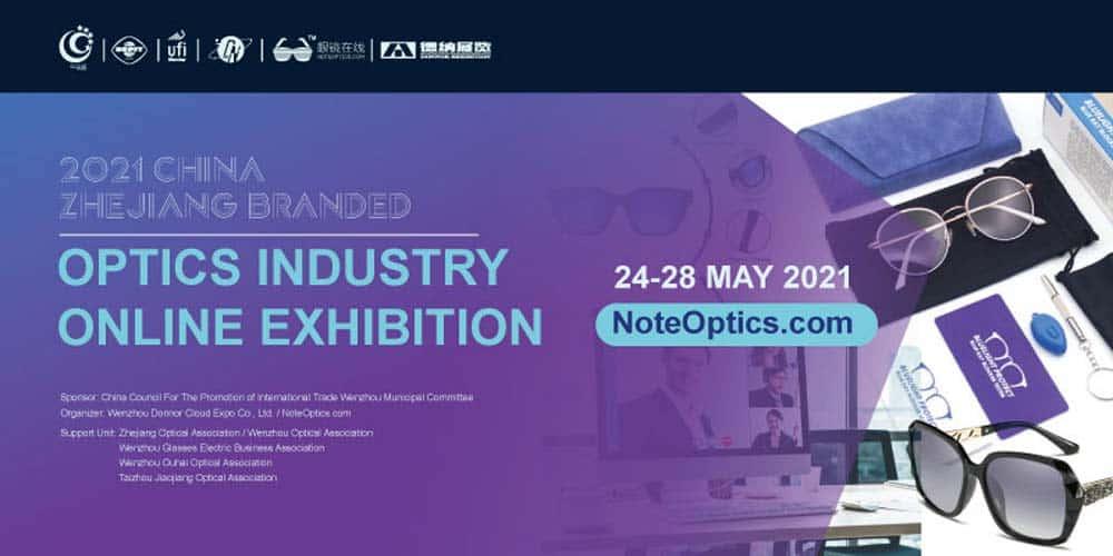 NOteOptics Optical Online Exhibition