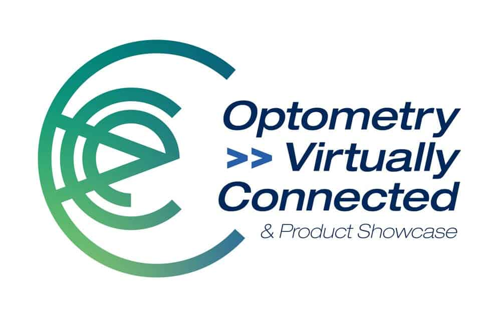 Optometry Virtually Connected  logo