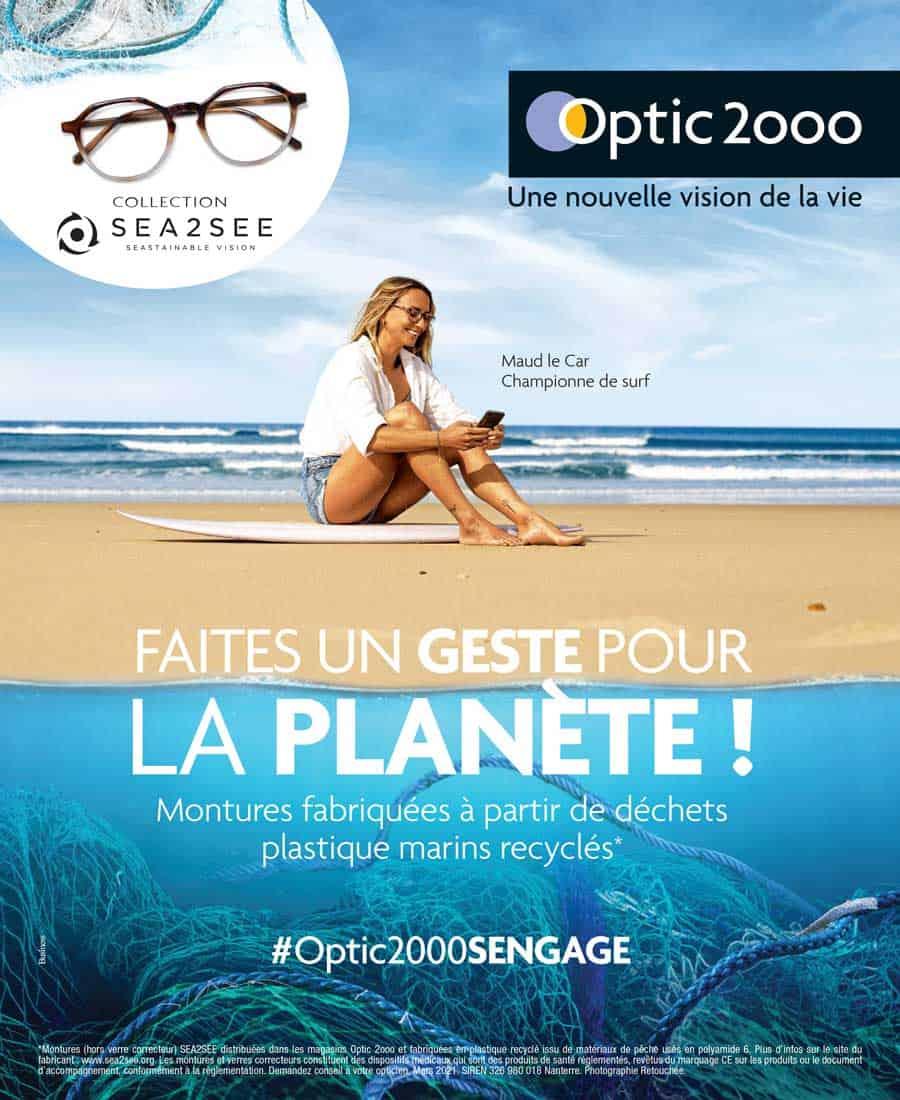 Sea2See La Planete