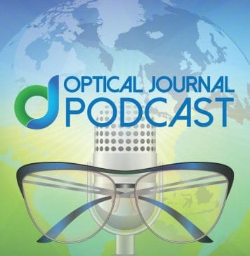 Optical Journal Podcast - Optical News With Independent Views