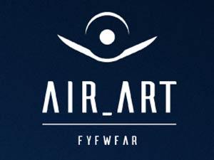 Air Art Eyewear logo