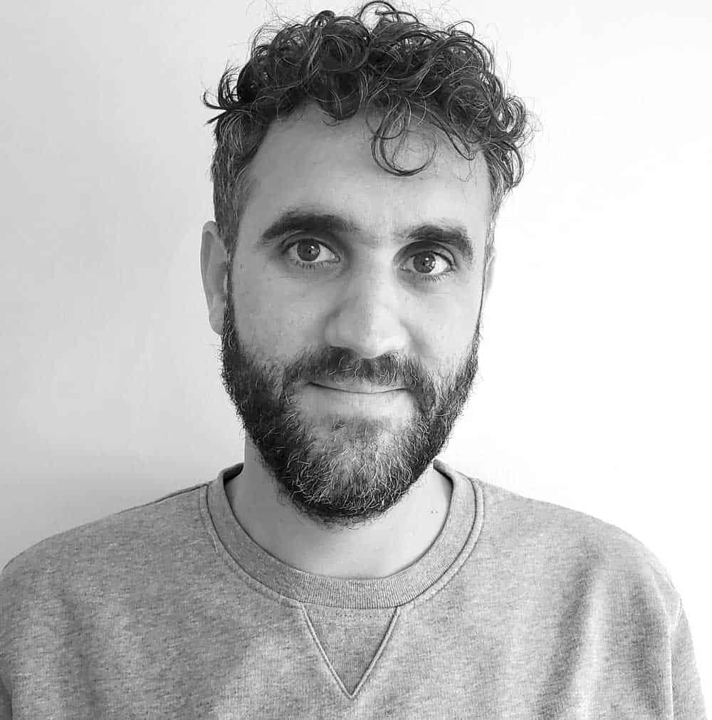 Guillaume Thuau